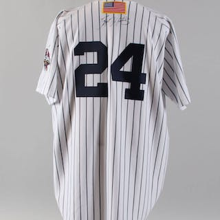 Tino Martinez Signed Jersey Authentic New York Yankees – COA JSA & PSA/DNA