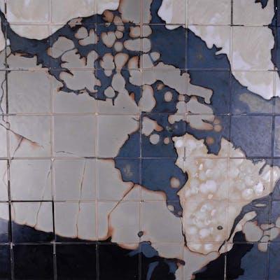 École canadienne - Carte du Canada -