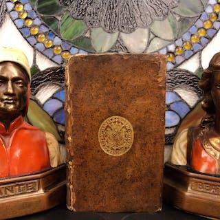 1710 JESUIT Support of Pope Clement IX Inquisition Aletophilus Artes