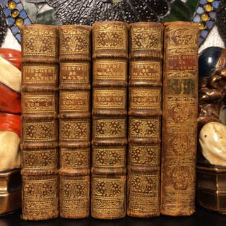 1737 History of Knights Templar Hospitaller of Saint John Crusades Malta Rhodes