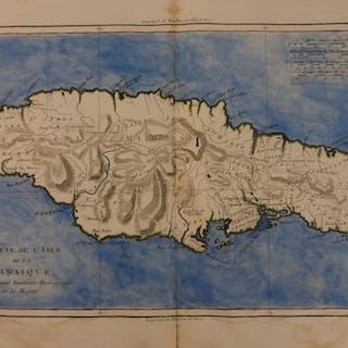 1780 color copper map jamaica bahamas antilles caribbean bonne 41cm 1780 color copper map jamaica bahamas antilles caribbean bonne 41cm x 27cm current sales barnebys gumiabroncs Image collections