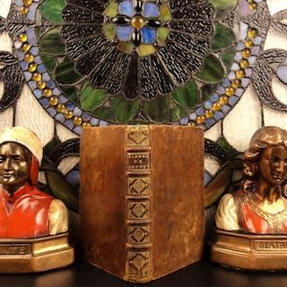 1695 Bernard Lamy Geometry Elements of Euclid Mathematics Archimedes