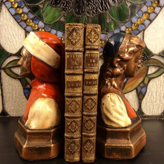1693 1st ed Louis of Bourbon Prince of CondГ© France WAR French