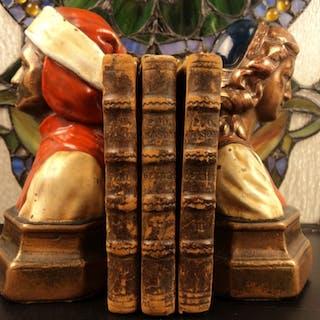 1647 1st ed Works of OVID Mythology Epistles Metamorphoses Heroides