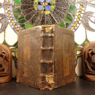 1507 Peter Lombard Medieval Four Books of Sentences Theology Post