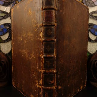 1570 1st ed Henri Estienne Classical Orations Xenophon Greek Speeches