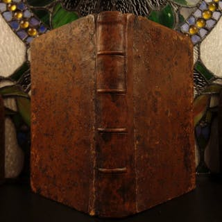 1691 Frauds of Romish Monks Gavin EXORCISMS Mysticism Easter Eggs Sodomy Incest