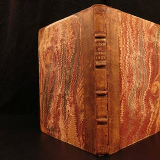 1680 George Whitehead QUAKERS Martyrs Martyrdom Prison Torture Religious