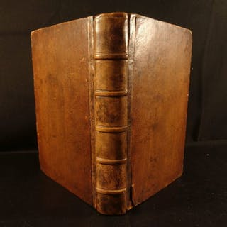 1768 1st ed Account of Corsica James Boswell Genoa Pasquale Paoli HUGE MAP