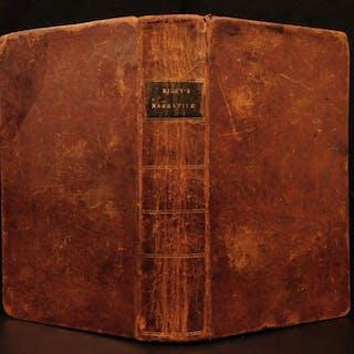 1818 Narrative Commerce Shipwreck James Riley + Oswego Paddock Pirates Arabs