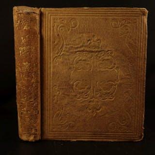 1854 Story of La Peyrouse Samuel Goodrich Naval Expedition Adventure