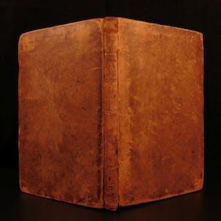 1798 1ed Cavalry Regulations British Military Tactics Illustrated