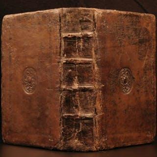 1571 Isocrates GREEK Helena Athens Life of Plutarch Philosophy Laudibus Helenae