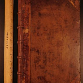 1678 1ed English LAW Superstition Witchcraft Legal Reports Sir Geoffrey Palmer