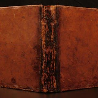 1628 Godwin Annales of England Rerum Anglicarum Queen Mary Henry VIII Tudor