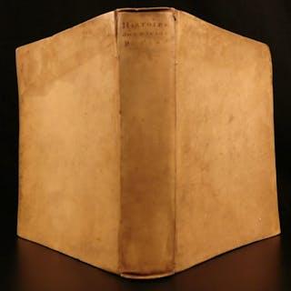 1724 1ed Council of PISA Reformation Heresy Schism Lenfant Illustrated