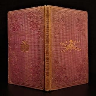 1863 Civil War Reports New York Fire Department NYFD Documents Firefighter Gift