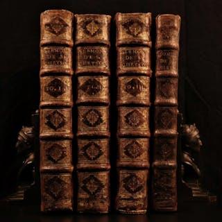 1664 Bible Sermons Byzantine Orthodox Saint John Chrysostom Constantinople SET