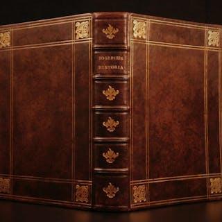 1519 JOSEPHUS Jewish WARS History Judaism Judaica Antiquities Jews Bible Hebrew