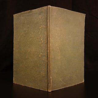 1795 1st ed Constitution of French Republic France Revolution Napoleon