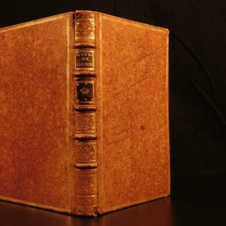 1788 History of Estates General French Revolution Delandine France Louis XVI