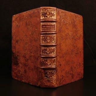 1772 ISLAM Arabs & Muslims Jean-Francois DelaCroix Muhammad MOHAMET Caliph