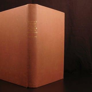 1691 1ed History of OXFORD Duns Scotus Tyndale Erasmus Heylin Bacon