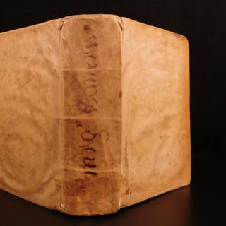 1661 Giles of Rome Aegidian Augustinian Philosophy Bonherba Aquinas Scotus