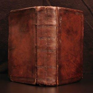1641 1st History of SCOTLAND Scottish Catholic v Protestant Spang du Moulin