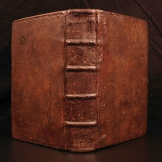 1578 Swiss Johann Wolf Reformed + 1660 Kortholt Persecution Torture