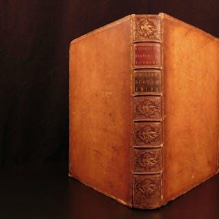 1776 Books & Bibliography English Scottish Irish Libraries LAW Records Nicolson