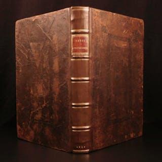 1621 Douai BIBLE & Commentary Dutch Willem Hessels van EST Catholic Huge FOLIO