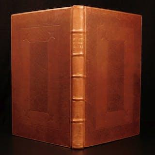 1668 ENGLISH Rycaut OTTOMAN Empire Illustrated Sultans Dwarfs Turks