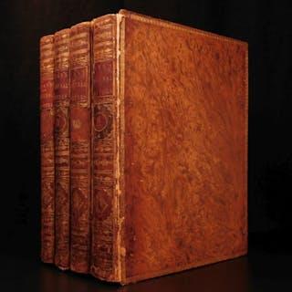 1787 John Fenn Original Letters Paston Family 15th-cen English Correspondence