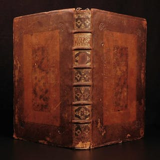 1683 King Henry VIII England Life & Reign Martin Luther Anglican Reformation