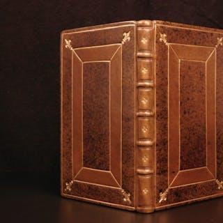 1685 1ed Robert Boyle High Veneration Man's Intellect anti Atheism Philosophy