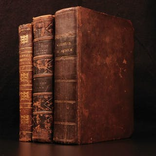 1656 Christian in Complete Armor William Gurnall Demonology Satan Occult Demons