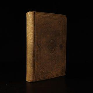 1863 1ed Journal of Residence on Georgia Slave Plantation SLAVERY Fanny Kemble