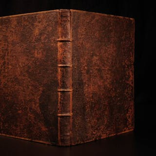 1683 1st ed Anglican George Morley anti-Catholic Treatises Papacy Presbyterian