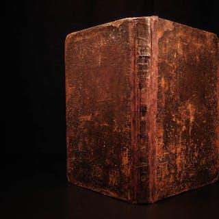 1596 RARE 1st English ed Philippe Commines Kings Louis XI France Charles VIII