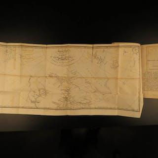 1825 Arctic Exploration Private Journal of George Lyon Parry Eskimos