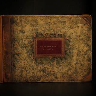 1825 Wolfgang Amadeus Mozart Clemenza di Tito Classical Music Opera Schott