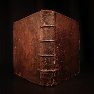 1694 William Sherlock Discourses Concerning Worship Catholic Protestant