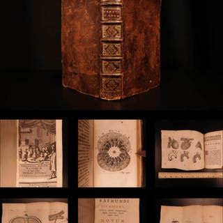 1669 Cardiology Lower Tractatus Corde Blood Transfusion MEDICINE +