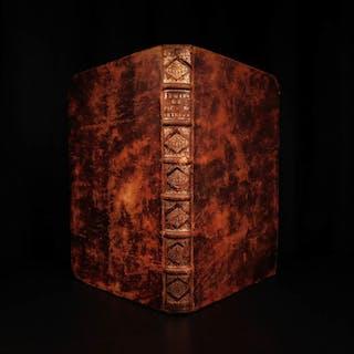1694 1st ed Junius Pictura Veterum Neoclassical Art Architecture HUGE FOLIO