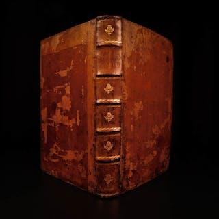 1687 FOLIO Book of Common Prayer Charles Bill Church of England Psalms of David