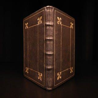 1557 1ed Witekind Lives Caesars Suda Byzantine ROME Latin Melanchthon