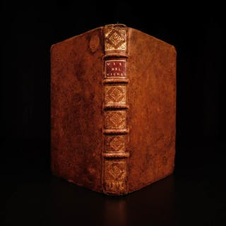 1698 Villthierry Poem on Virginity Nuns Monastic Sexuality Marriage Chastity