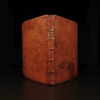 1699 1ed Jeremey Collier Defense of Short View of English Theater Puritan Plays