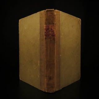 1827 Henry Lee Revolutionary WAR Memoirs American South Battles George